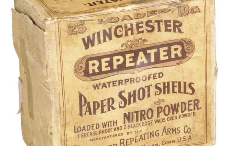 Winchester and Waterfowl – A Match Made in the Marsh