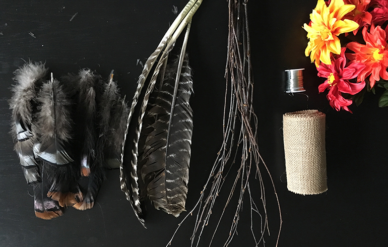 Spruce up Your Home With Some Wild Turkey Decor