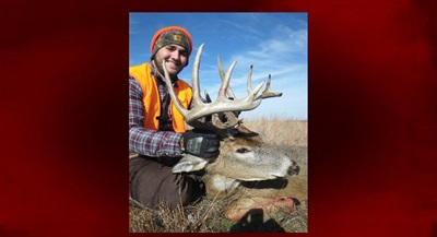Trophy Texas Whitetail
